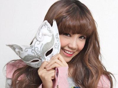 Wah, Eunji A-Pink Pernah Ancam Orang yang Ganggu Adiknya!