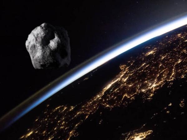 Lebih Kuat Dari Bom Nuklir, Asteroid 'God of Chaos' Diperkirakan Akan Menghantam Bumi?