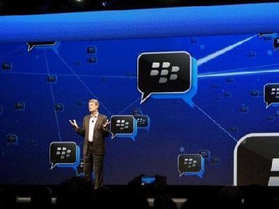 Aplikasi BBM Bisa Juga Membunuh BlackBerry
