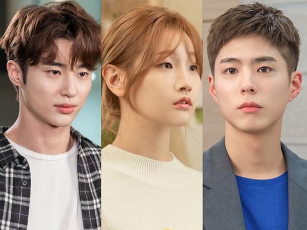 Konflik Makin Rumit, Record of Youth Bertahan Jadi Drama Korea No 1