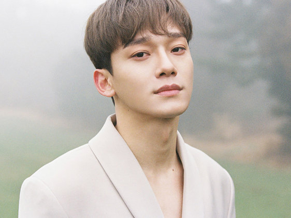 SM Entertainment Ungkap Detail Comeback Chen EXO