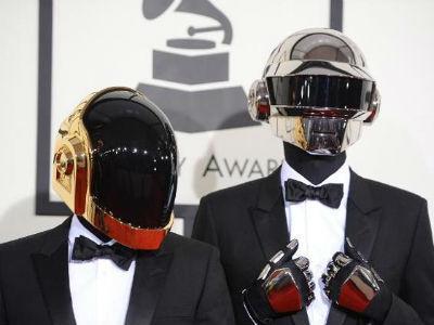 Inilah Tampang Personil Daft Punk Saat Tidak Mengenakan Helm!