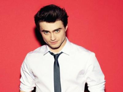 Putus dari Asisten Produksi, Daniel Radcliffe Punya Gandengan Baru