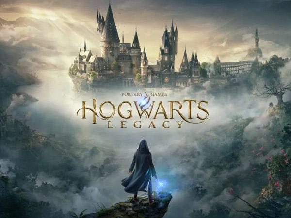Siap Rilis, Games Hogwarts Legacy Usung Konsep Dunia Sihir Lebih Jauh
