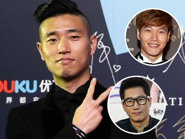 Bukan Song Ji Hyo, Siapa 'Pasangan' yang Lebih Cocok Dengan Gary?