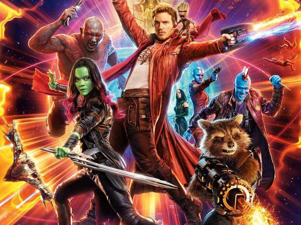 Pemecatan Sutradara James Gunn Berimbas Pada Penundaan 'Guardians of The Galaxy 3'?