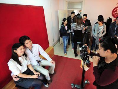 China Rayakan Hari Jomblo Setiap 11 November