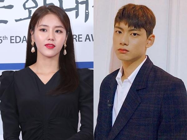 Beda 6 Tahun, Hyejeong AOA dan Aktor Rookie Ryu Ui Hyun Dikonfirmasi Berpacaran