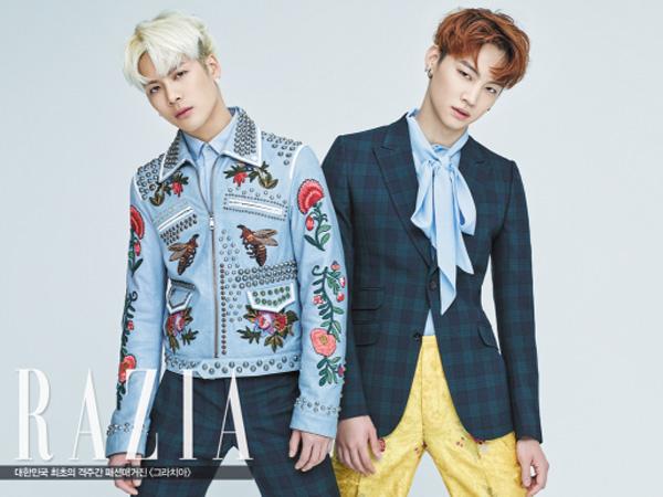 JB dan Jackson Bocorkan Perkiraan Waktu Comeback GOT7 Tahun Ini!