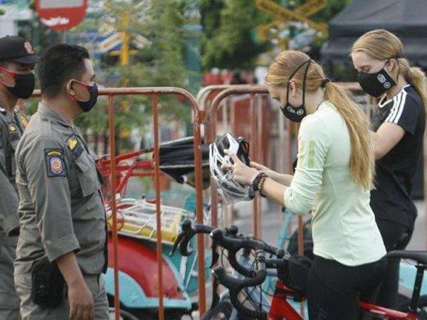 Masuki New Normal, Pemerintah Yogyakarta Lacak Wisatawan Lewat QR Code