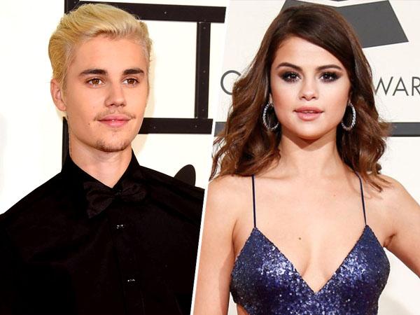 Justin Bieber Menang Grammy untuk Pertama Kali, Ini Ungkapan Bangga Selena Gomez