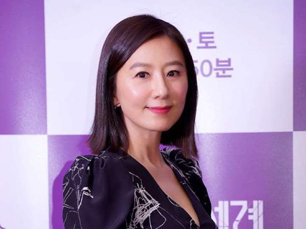 Terungkap Bayaran Kim Hee Ae Nyaris 1 M per Episode, Netizen: Kurang Banyak