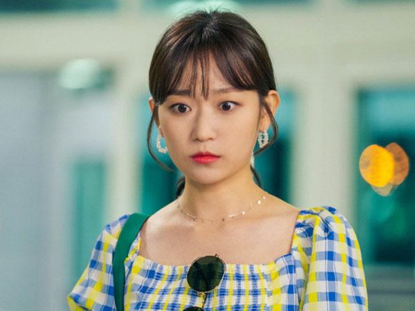 Kim Seul Gi Ungkap Pesona Karakternya yang Realistis di Drama 'Love With Flaws'