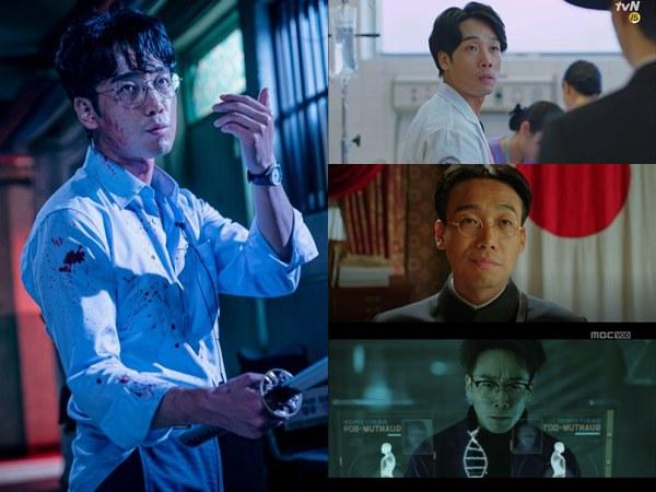 5 Drama Populer Kim Nam Hee, Pria Religius di Sweet Home