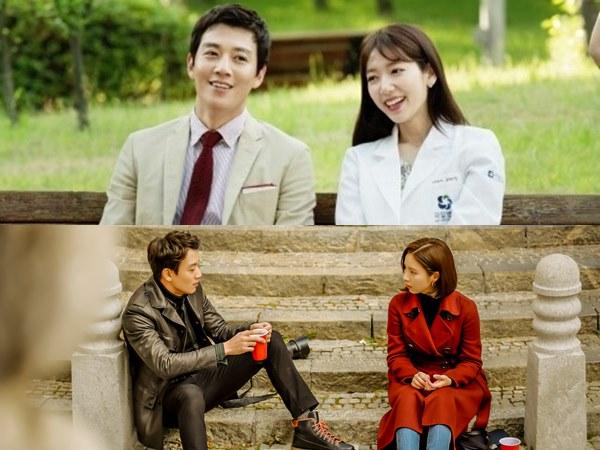 Bikin Terhipnotis, Nonton 5 Drama Korea Populer Dibintangi Kim Rae Won Ini