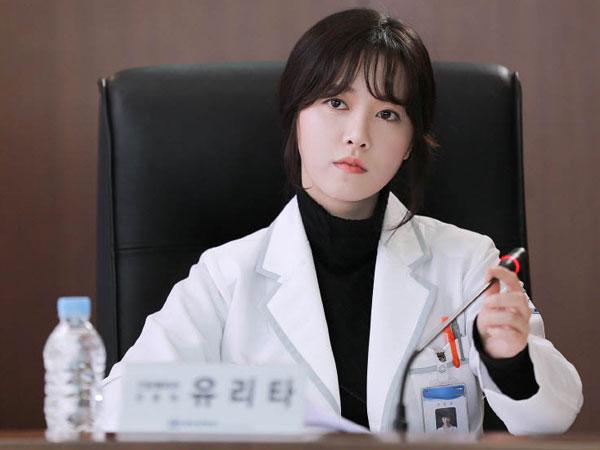 Dianggap Awali 'Blood' Dengan Akting Buruk, Goo Hye Sun Terima Kritikan Pedas!