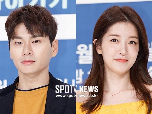 Belum Lama Go Public, Lee Yi Kyung dan Jung In Sun 'Waikiki' Dikonfirmasi Putus!