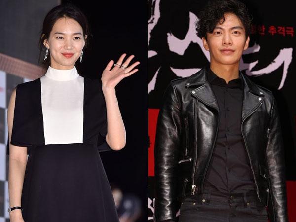 Ditolak Han Ji Min, Drama Baru tvN Akan Pasangkan Shin Min Ah Dengan Lee Min Ki?