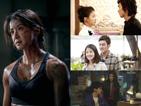 5 Drama Populer Lee Si Young Sebelum Berotot di Sweet Home
