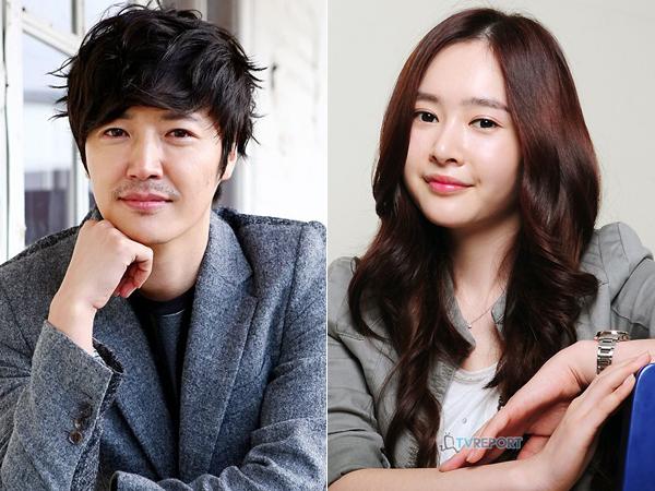 Satu Lagi Pasangan Seleb Korea yang Umumkan Pernikahan!