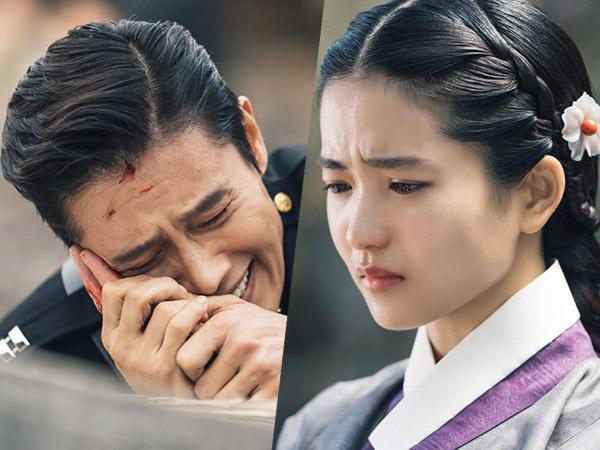 'Mr. Sunshine' Makin Kokoh Jadi Drama Paling Diperbincangkan Tiga Minggu Berturut