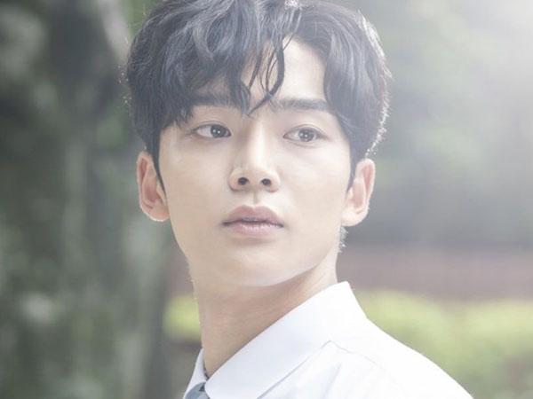 Drama Baru MBC Ungkap Penampilan Rowoon SF9 Jadi Karakter Komik Tak Bernama