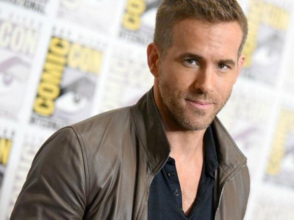 Duh, Ryan Reynolds 'Curi' Kostum 'Deadpool' Dari Lokasi Syuting?
