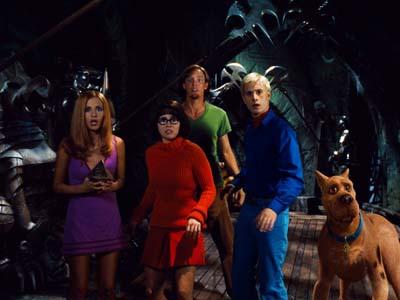Asik, Film 'Scooby-Doo' Versi Baru Akan Segera Digarap!
