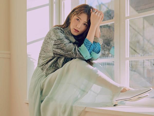 Shin Ye Eun Ungkap Kepribadian Asli Dirinya Saat Ditanya Tipe Kucing atau Anjing