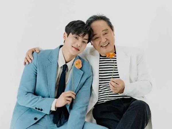 Park In Hwan Berharap Penonton Tidak Menyerah untuk Mengejar Mimpi Lewat drama 'Navillera'