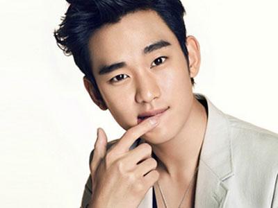 Kim Soo Hyun Bantah Berperan dalam Tazza 2