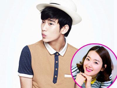 Satu Lagi Aktris Cantik Temani Kim Soo Hyun Untuk 'Man From the Stars'