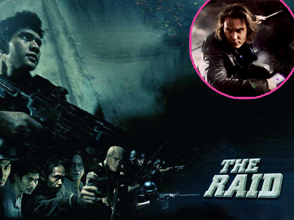 Wah, Mutan X-Men Ini Jadi Tokoh Utama Film 'The Raid' Versi Hollywood?