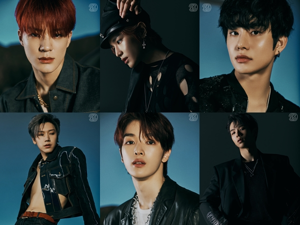 NCT Rilis Foto Teaser 6 Member Pertama untuk Konsep 'The Past' dan 'The Future'
