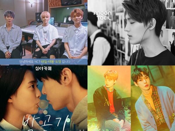5 OST K-Drama yang Dinyanyikan NCT