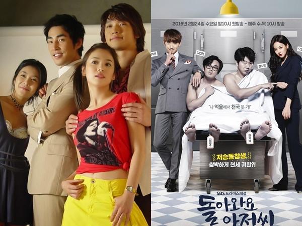 5 Drama Korea Dibintangi Rain, Ada yang Tayang di Tahun 2021