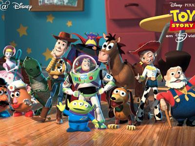 Film Toy Story Digarap Ulang Dengan Genre Live-Action?