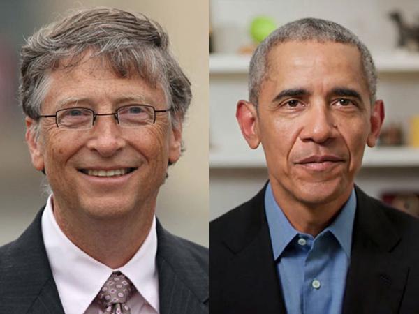 Akun Twitter Bill Gates hingga Barack Obama Diretas, Kok Bisa?