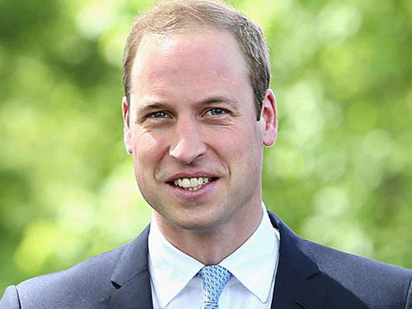 Wah, Pangeran William Akan Kunjungi Dua Negara Asia Awal 2015!