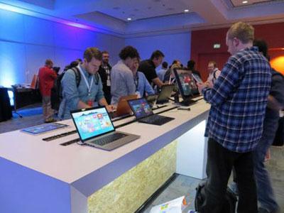 Microsoft Bakal Satukan 3 Sistem Operasi Windows