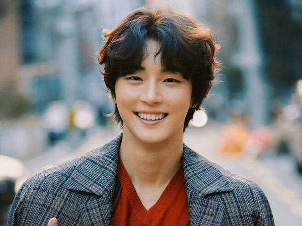 Bicara Soal Asmara, Yoon Shi Yoon Disarankan untuk Cinlok
