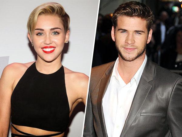 Tahun Baru, Miley Cyrus Ingin Balikan dengan Liam Hemsworth?