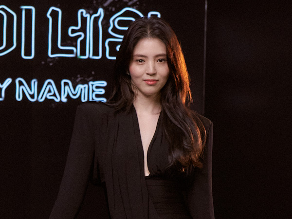 Han So Hee Latihan Fisik Keras untuk My Name Hingga Naik 10 Kg