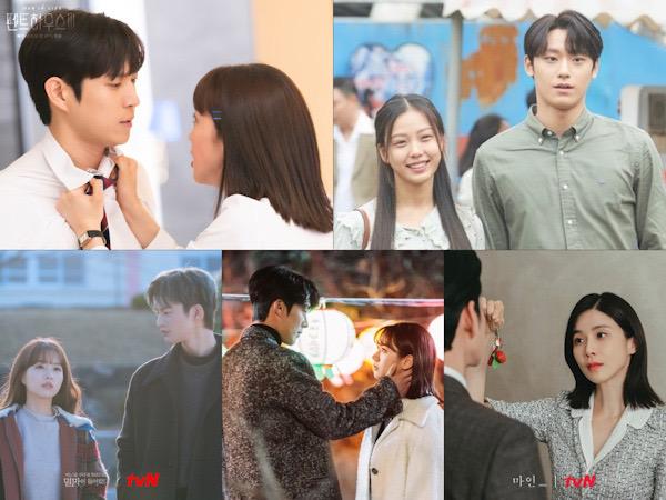 5 Drama Korea Paling Diperbincangkan Saat Ini, Nonton Semua?