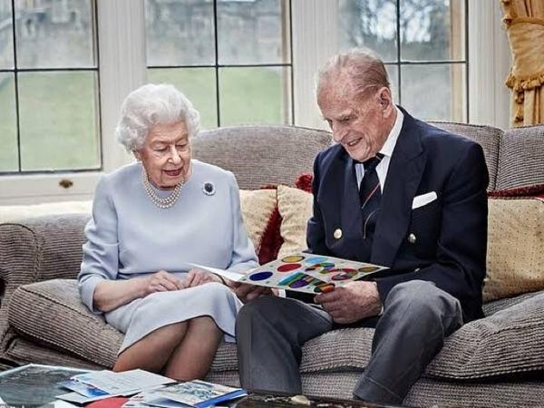 Kabar Duka Dari British Royal Family, Pangeran Philip Suami Ratu Elizabeth II Meninggal Dunia