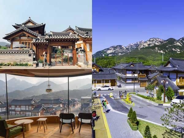 Nggak Cuma Bukchon, Desa Hanok di Eunpyeong Juga Menarik Dikunjungi