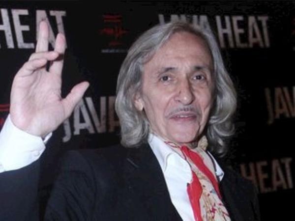 Aktor Senior Sekaligus Koreografer Andal Rudy Wowor Meninggal Dunia