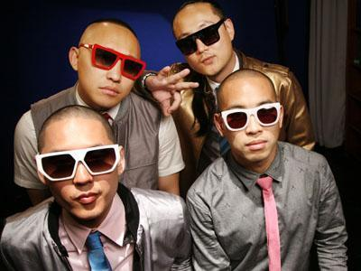 "Far East Movement Rilis Album Baru ""Dirty Bass"""