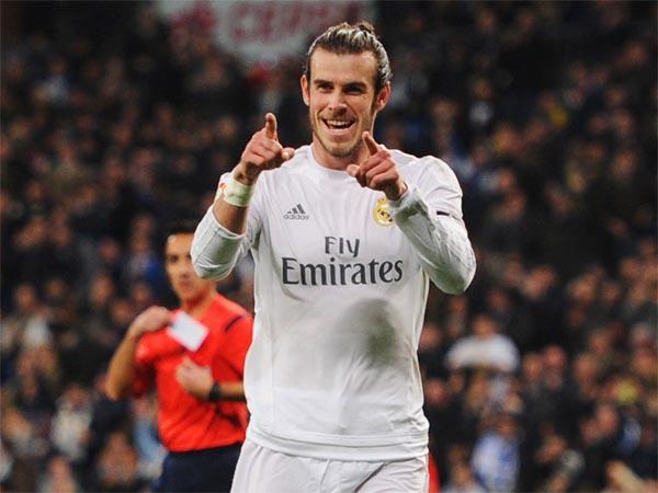 Gareth Bale Kembali Buktikan Ketajamannya Setara Dengan Ronaldo