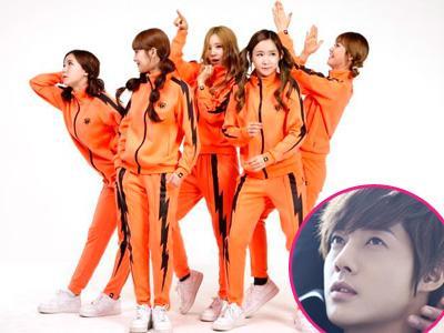 Koreografi Hampir Mirip, Kim Hyun Joong Ingin Tuntut Crayon Pop?